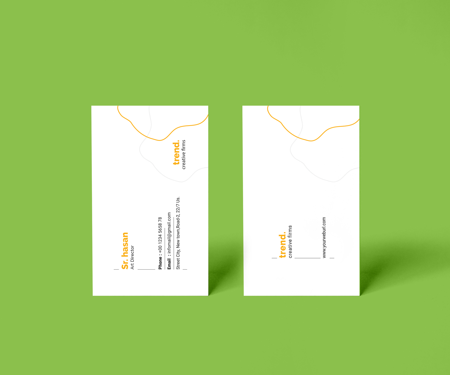 Business cards printing printed easy reheart Gallery