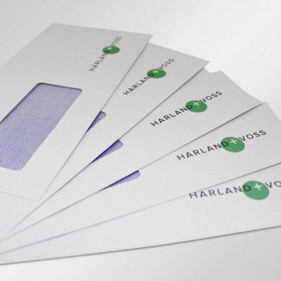 Envelopes are the perfect product to ensure all of your business correspondence arrives looking professional and stylish. Business Envelopes carry your brand message and are generally used when sending invoicing, direct mail, quotes, magazines and statements.