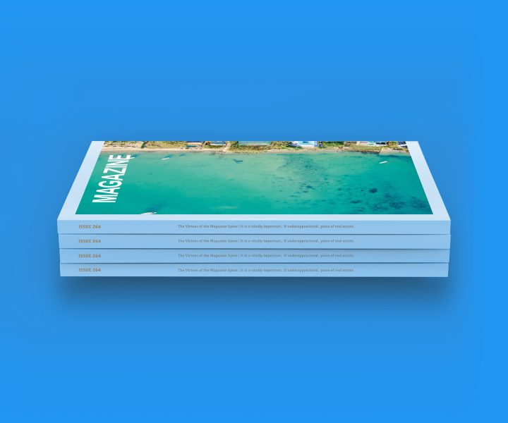 Perfect Bound Documents
